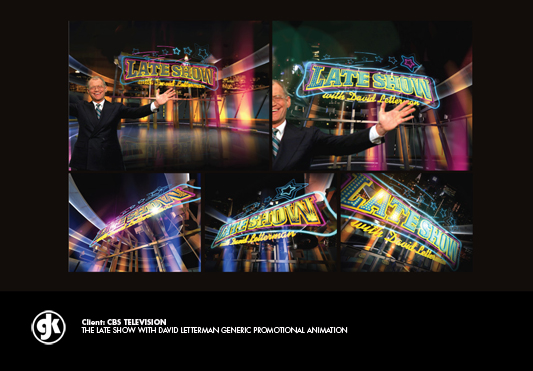 CONCEPTS-THE LATE SHOW PROMO 1